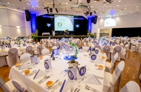 2016 Business Awards image