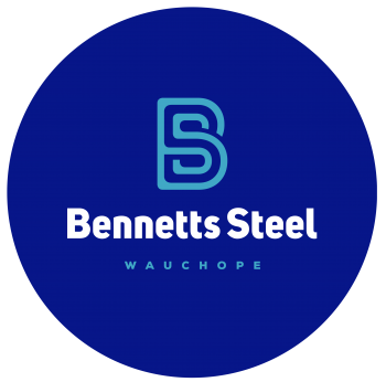 Bennetts Steel Steel fabricating and supply--